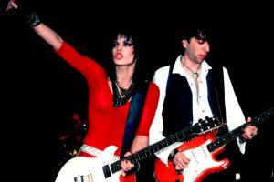 Joan Jett-March 27th, 1985