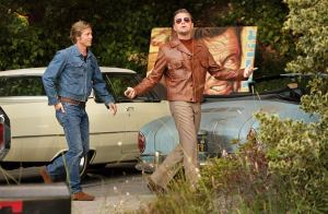 Once Upon a Time in Hollywood II